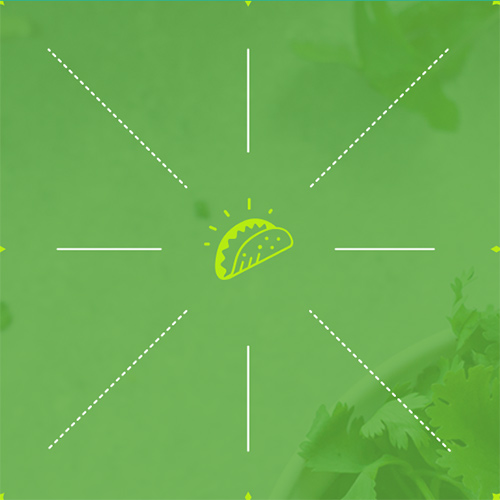 Free SVG repeating background pattern of Tacos. Great for restaurants, or taco lovers. Configure colors and scale, then copy & paste our provided CSS directly into your site stylesheet for cool, responsive, and scalable effects. SVGeez is a great resource for web designers and developers looking for free SVG background patterns to add to their website.